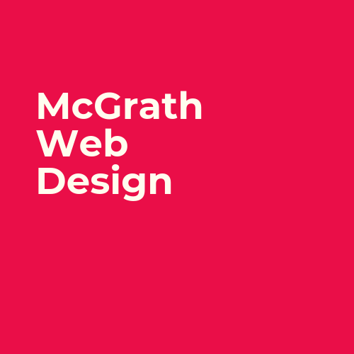 McGrath Web Design