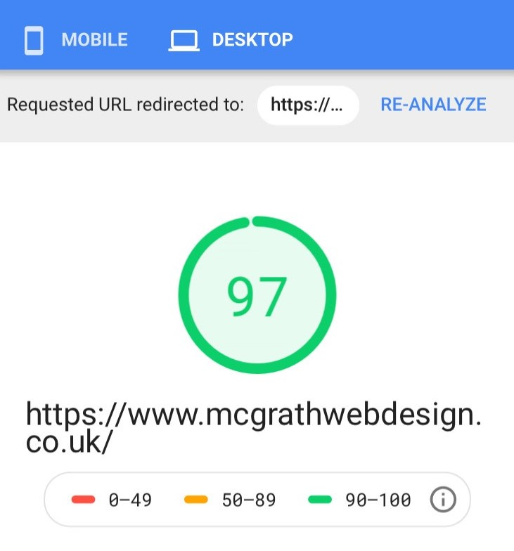 Why website loading speed is important? 2