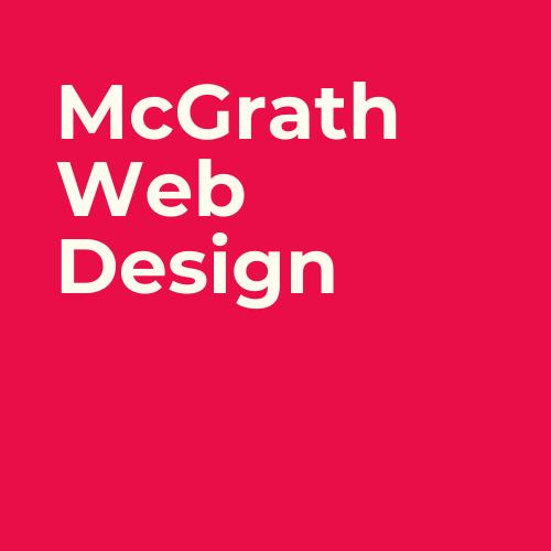 McGrath Web Design