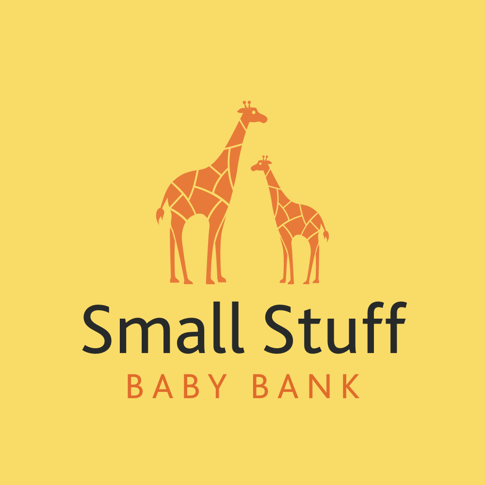 Small stuff baby bank